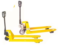 Manual transpallet S2500 KG