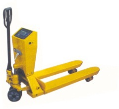 Manual transpallet S2000 KG