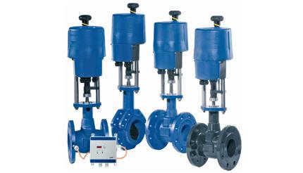 ksb boa cve ventile valve, ksb product, ksb valves, ksb